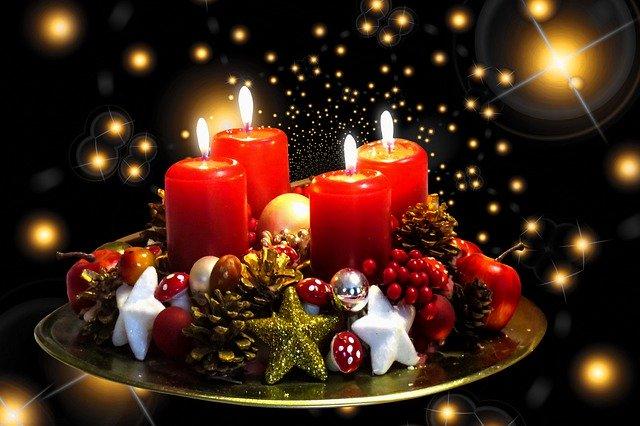 Öffnungszeiten an Weihnachten & Silvester