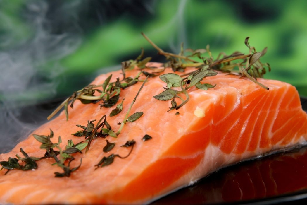 Die Fisch-Speisekarte für Karfreitag